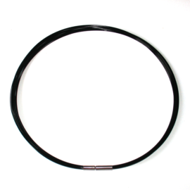 Color Kabel 26 fach Farbe schwarz