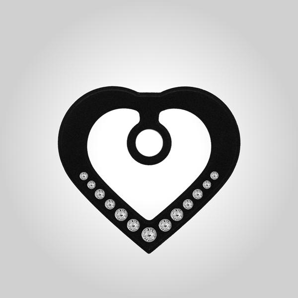 Variante Herzform