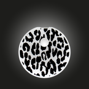 Variante mit Leoparden Muster